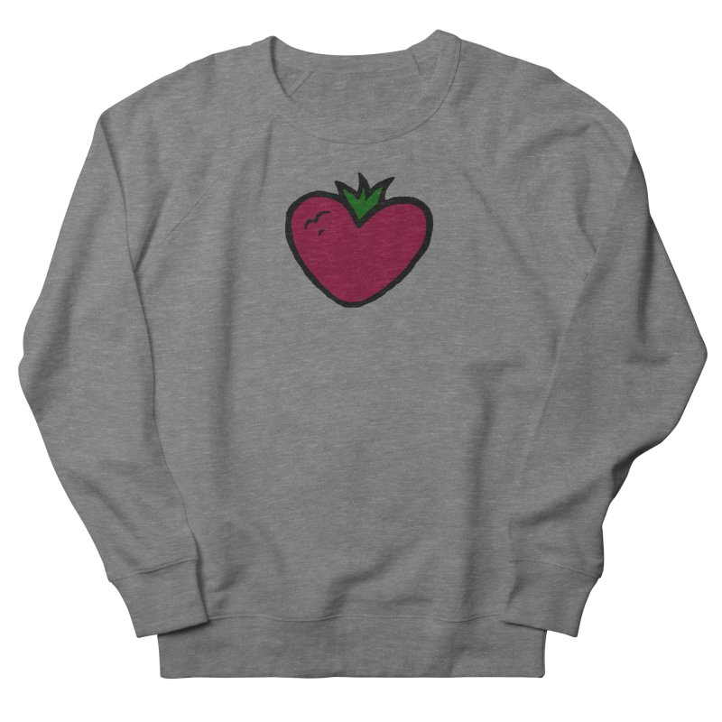 PassionFroot Logo Full Color Men's French Terry Sweatshirt by Strange Froots Merch