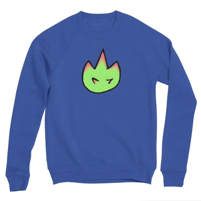 DragonFroot Logo Full Color Men's Sweatshirt by Strange Froots Merch