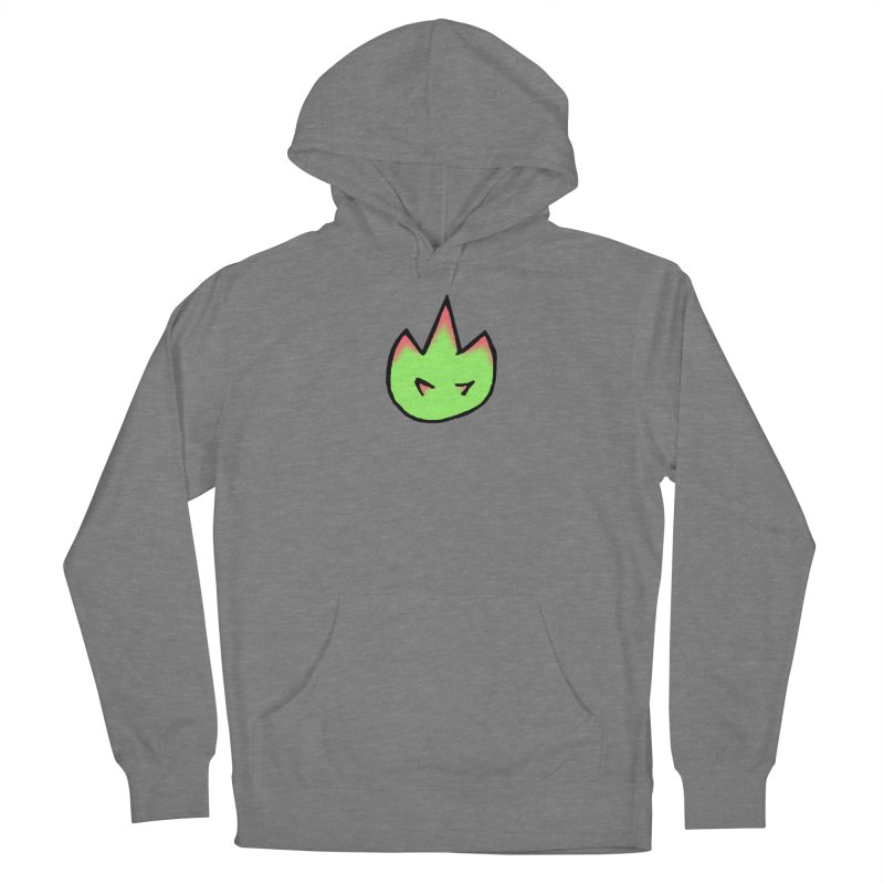 DragonFroot Logo Full Color Women's Pullover Hoody by Strange Froots Merch