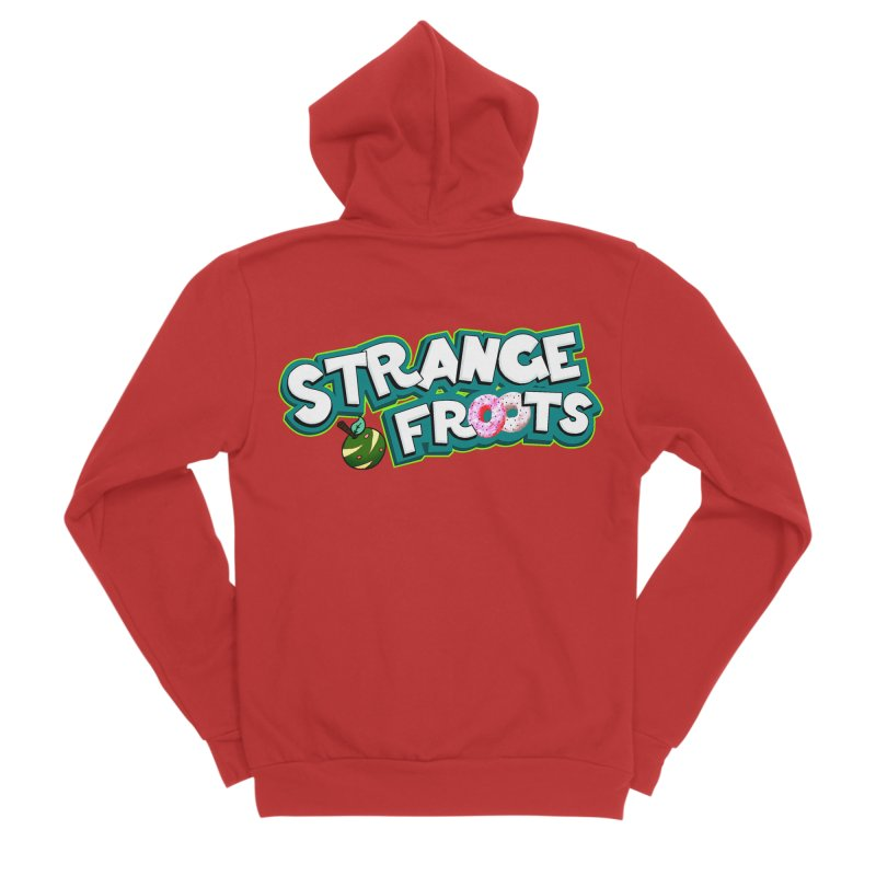 Men's None by Strange Froots Merch