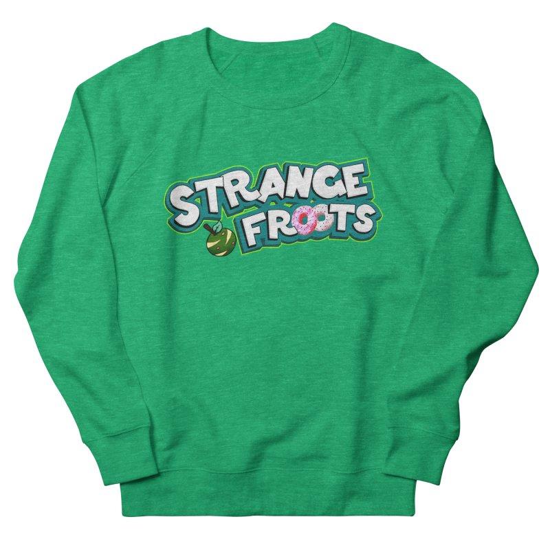Women's None by Strange Froots Merch