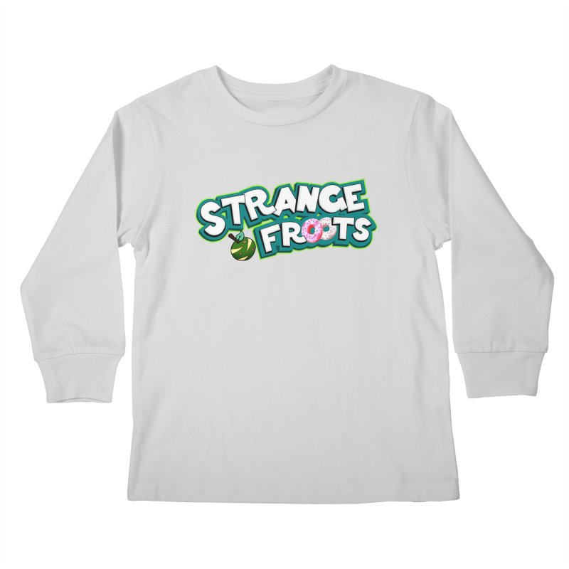 Kids None by Strange Froots Merch