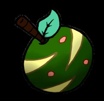 Strange Froots Merch Logo