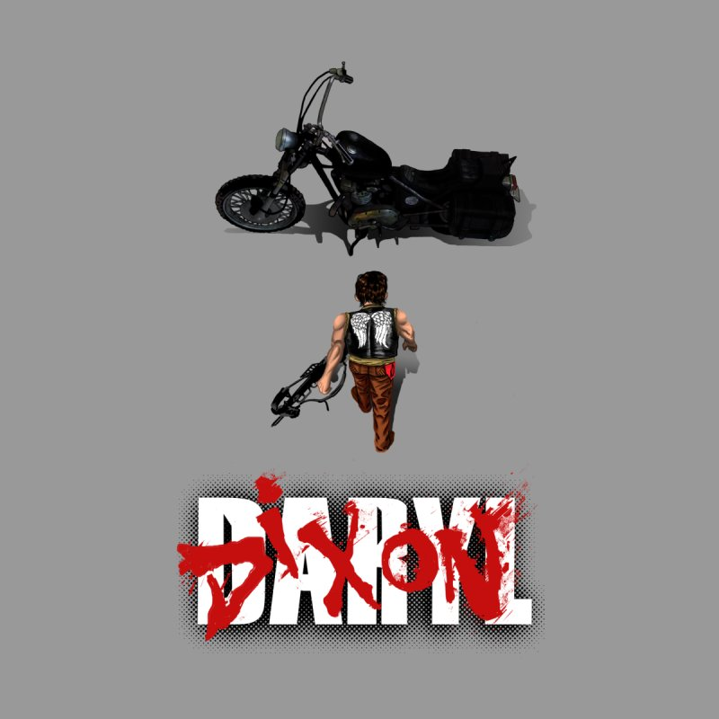 Daryl Men's T-shirt by thestray's Shop