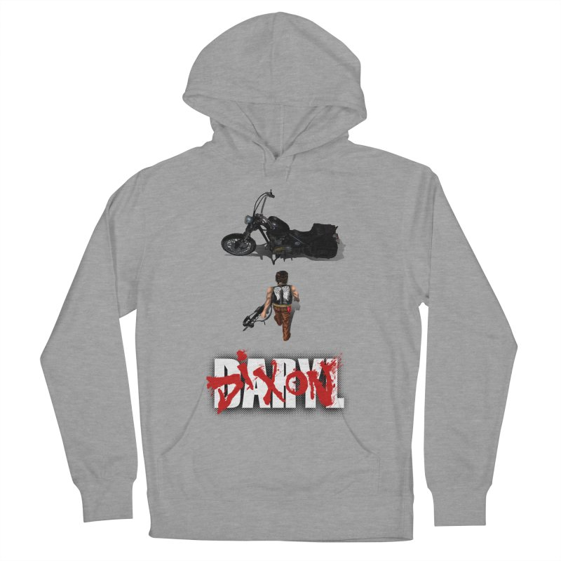 Daryl Women's Pullover Hoody by thestray's Shop