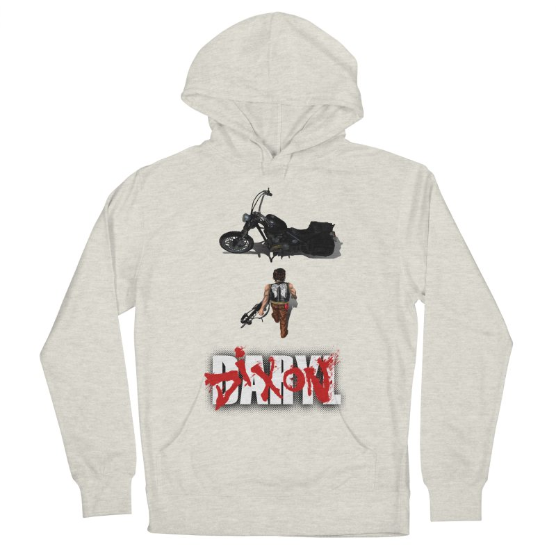 Daryl Men's Pullover Hoody by thestray's Shop