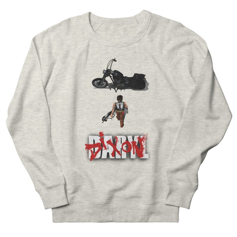 Daryl Men's Sweatshirt by thestray's Shop