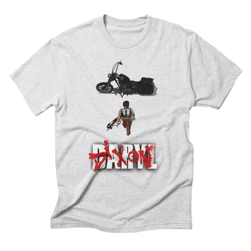 Daryl Men's Triblend T-Shirt by thestray's Shop