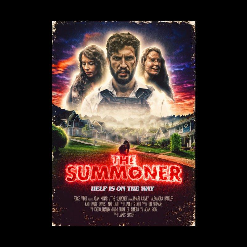 The Summoner - Poster Art Men's T-Shirt by