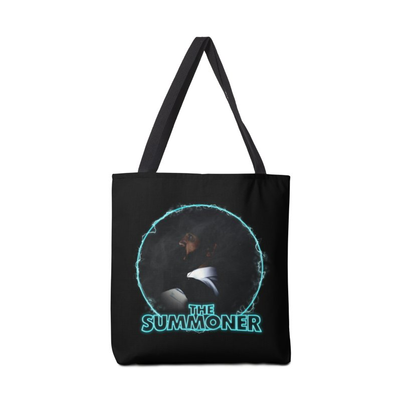 The Summoner - No Smoke Without Fire Accessories Tote Bag Bag by