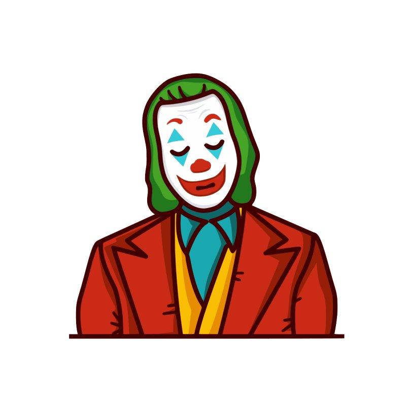 Joaquin Phoenix Joker by The SuperHeroes | Batman T shirt, Phone case & Mug