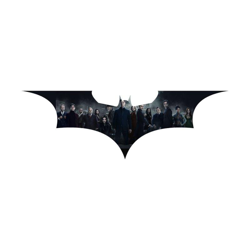 GOTHAM by The SuperHeroes | Batman T shirt, Phone case & Mug