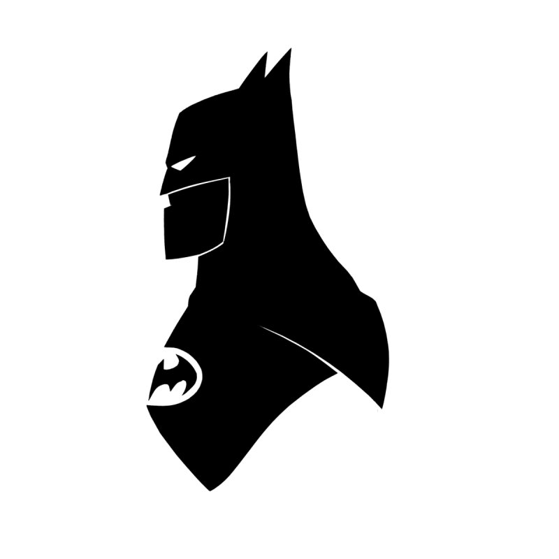 Batman Face T shirt by The SuperHeroes | Batman T shirt, Phone case & Mug