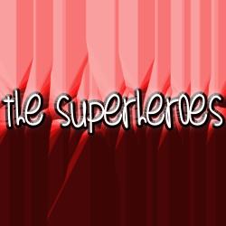 thesuperheroes Logo