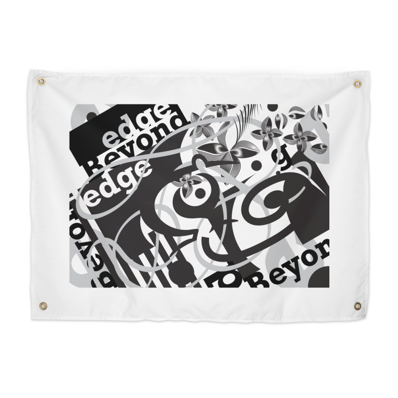 Kiwi GESTALT Home Tapestry by thethinkforward's Artist Shop