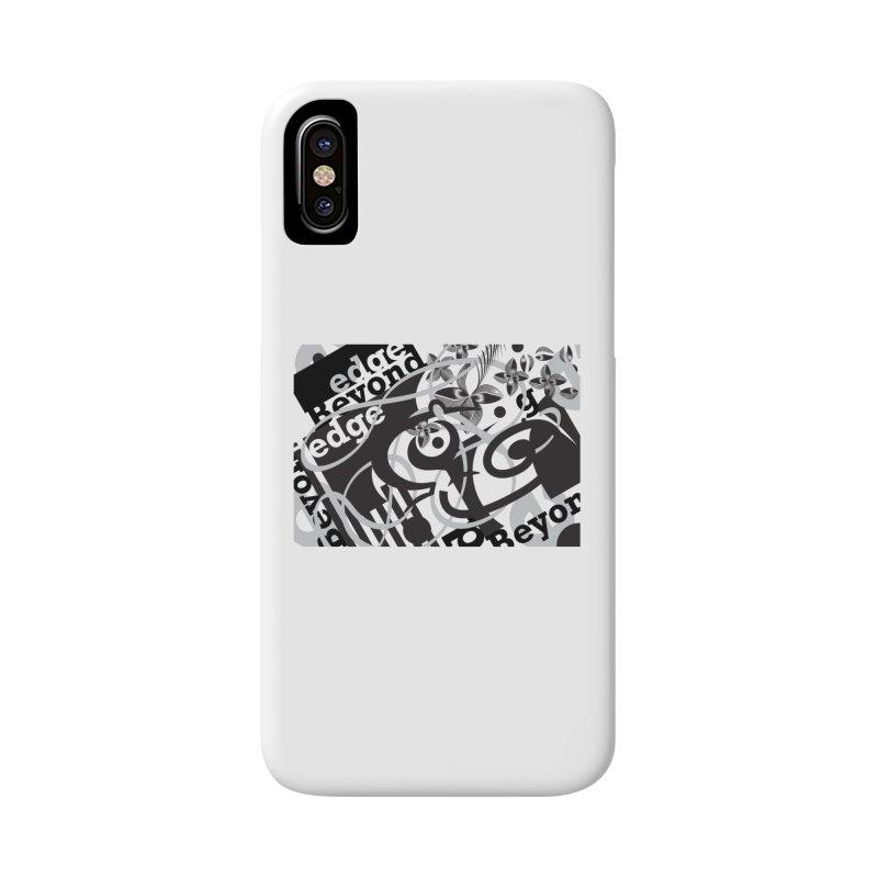 Kiwi GESTALT Accessories Phone Case by thethinkforward's Artist Shop