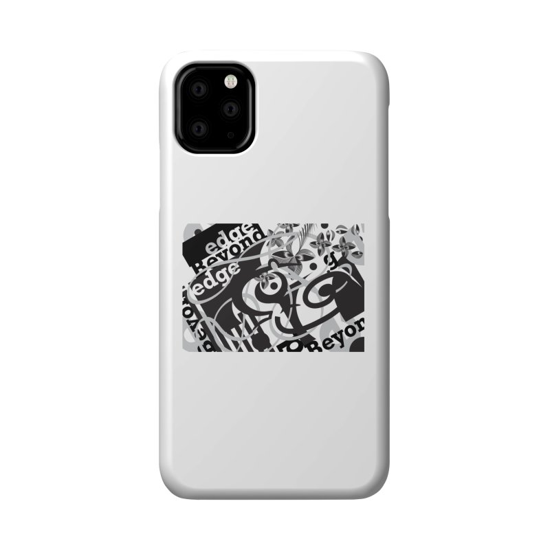 Kiwi GESTALT Accessories Phone Case by thethinkforward's Artist Shop