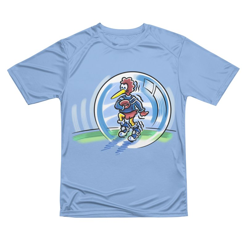 KIWI in a Bubble Men's T-Shirt by thethinkforward's Artist Shop