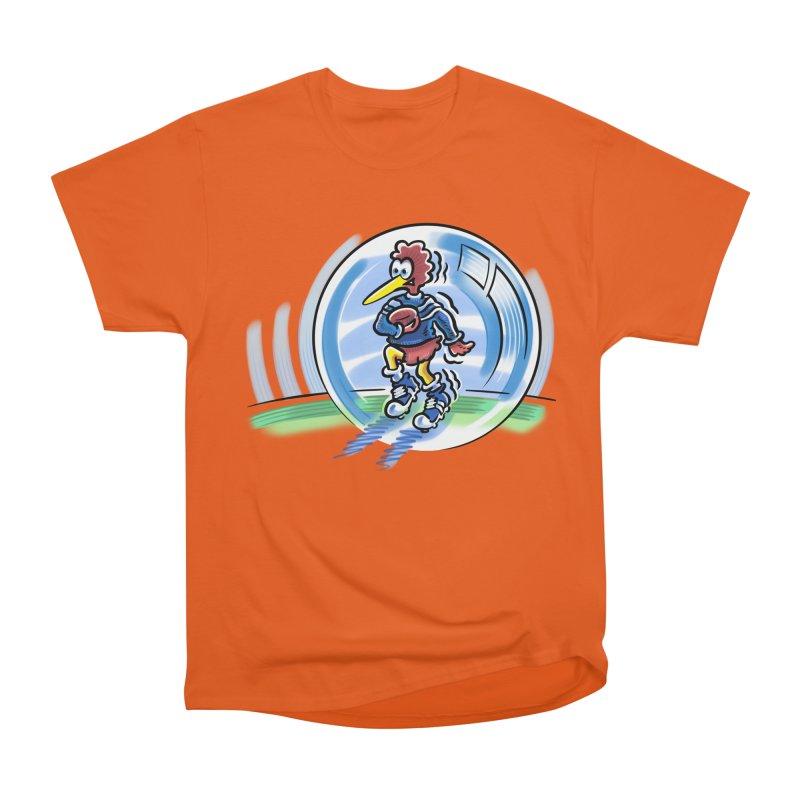 KIWI in a Bubble Women's T-Shirt by thethinkforward's Artist Shop
