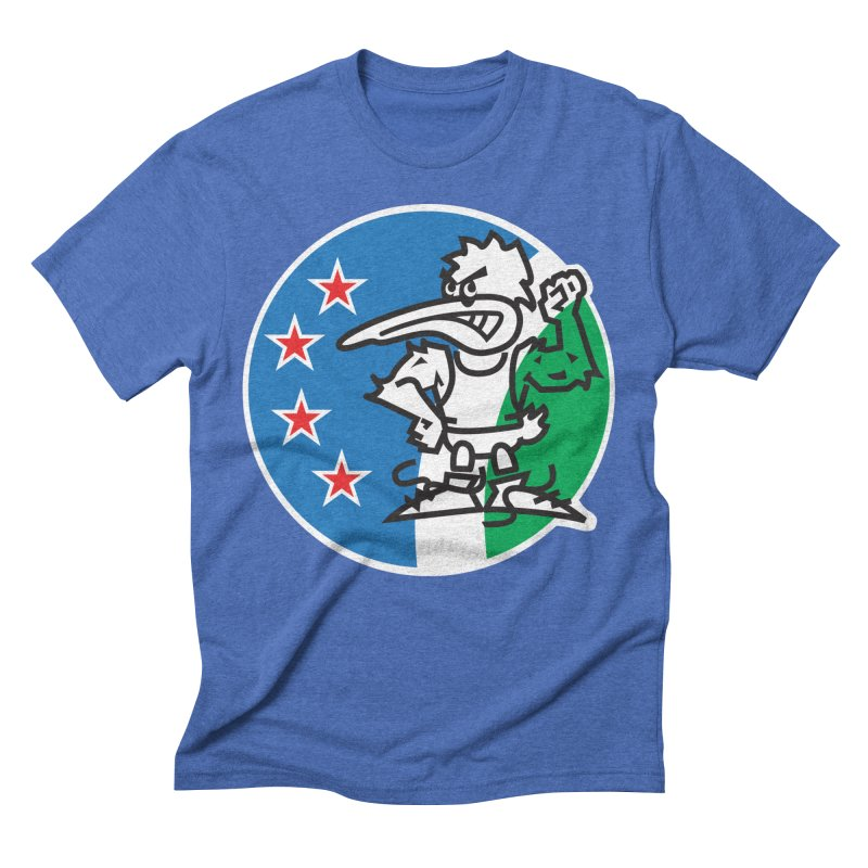 KIWI MAD Men's T-Shirt by thethinkforward's Artist Shop