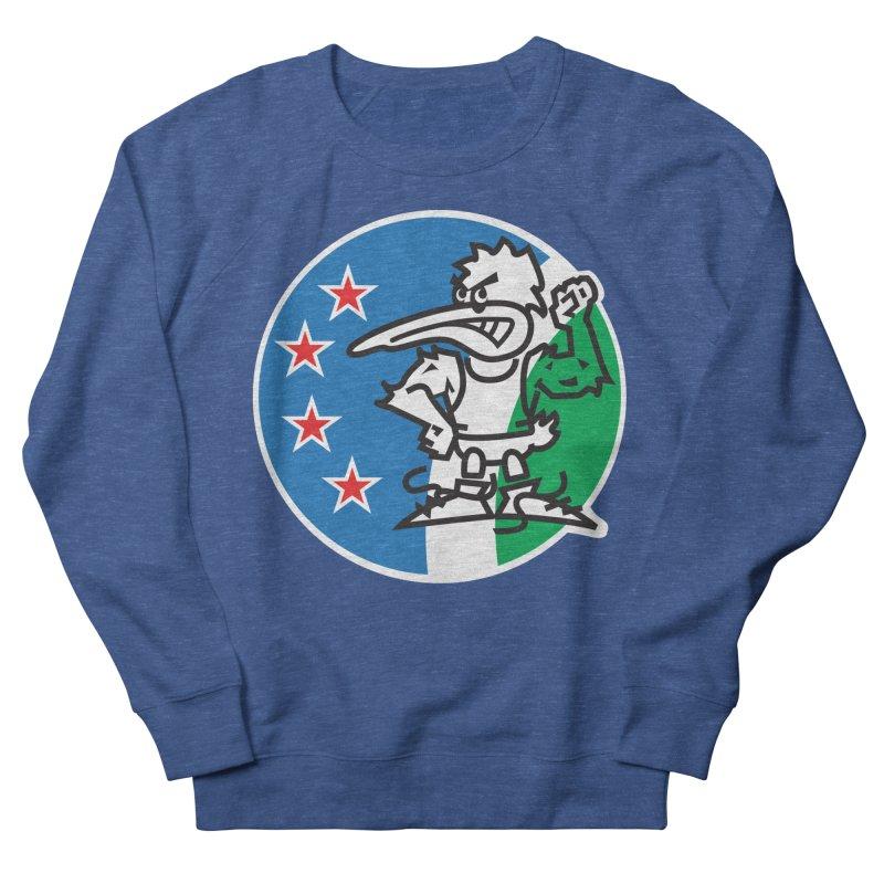 KIWI MAD Men's Sweatshirt by thethinkforward's Artist Shop