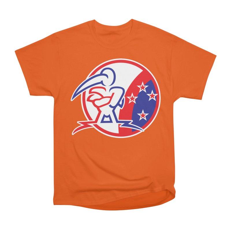 KIWI STRONG KIA KAHA Women's T-Shirt by thethinkforward's Artist Shop