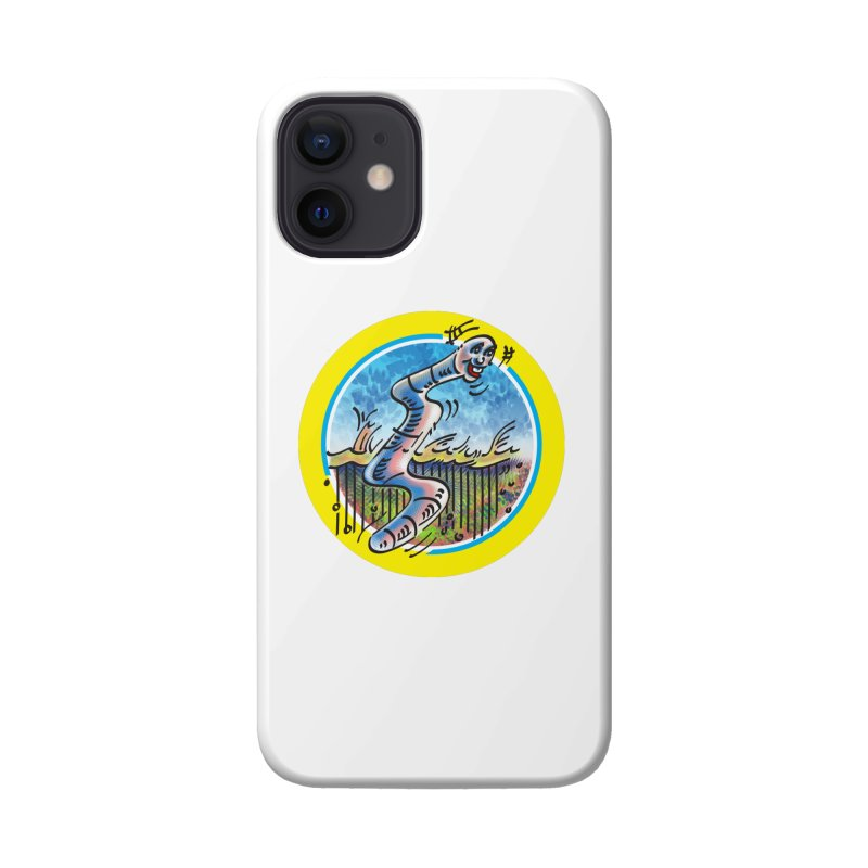 The early WORM beats the Bird Accessories Phone Case by thethinkforward's Artist Shop