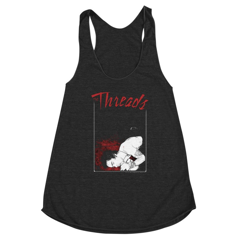 Mickie Brown Women's Tank by THE THREADS NYC's Artist Shop