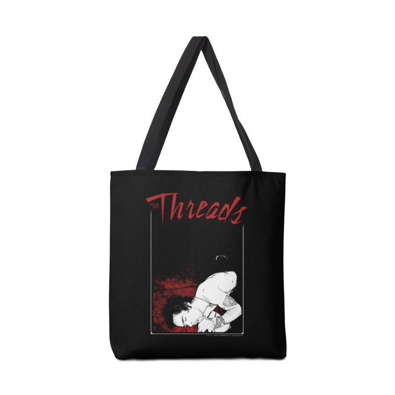 Mickie Brown Accessories Bag by THE THREADS NYC's Artist Shop