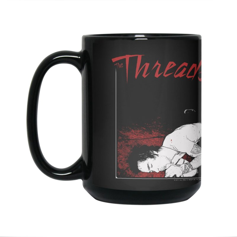 Mickie Brown Accessories Mug by THE THREADS NYC's Artist Shop