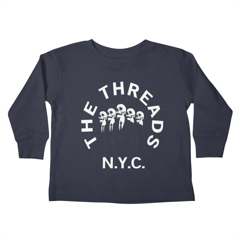 Kids None by THE THREADS NYC's Artist Shop