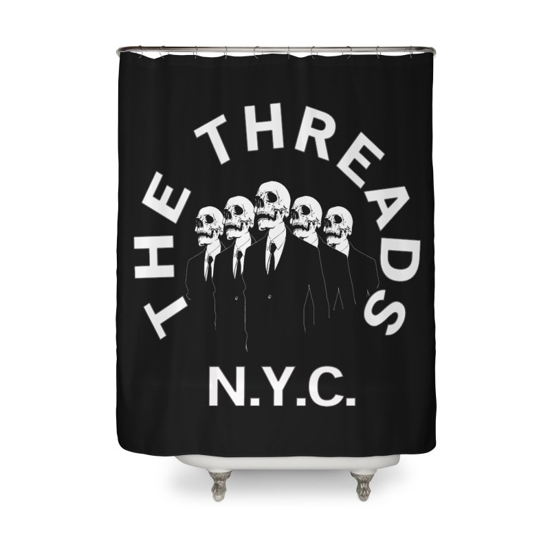 Home None by THE THREADS NYC's Artist Shop