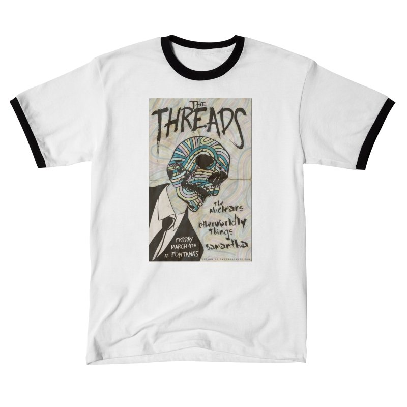 Final Night at Fontana's Women's T-Shirt by THE THREADS NYC's Artist Shop