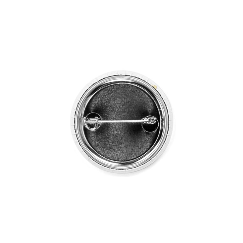 Pinup Girl - Distressed Accessories Button by THE THREADS NYC's Artist Shop