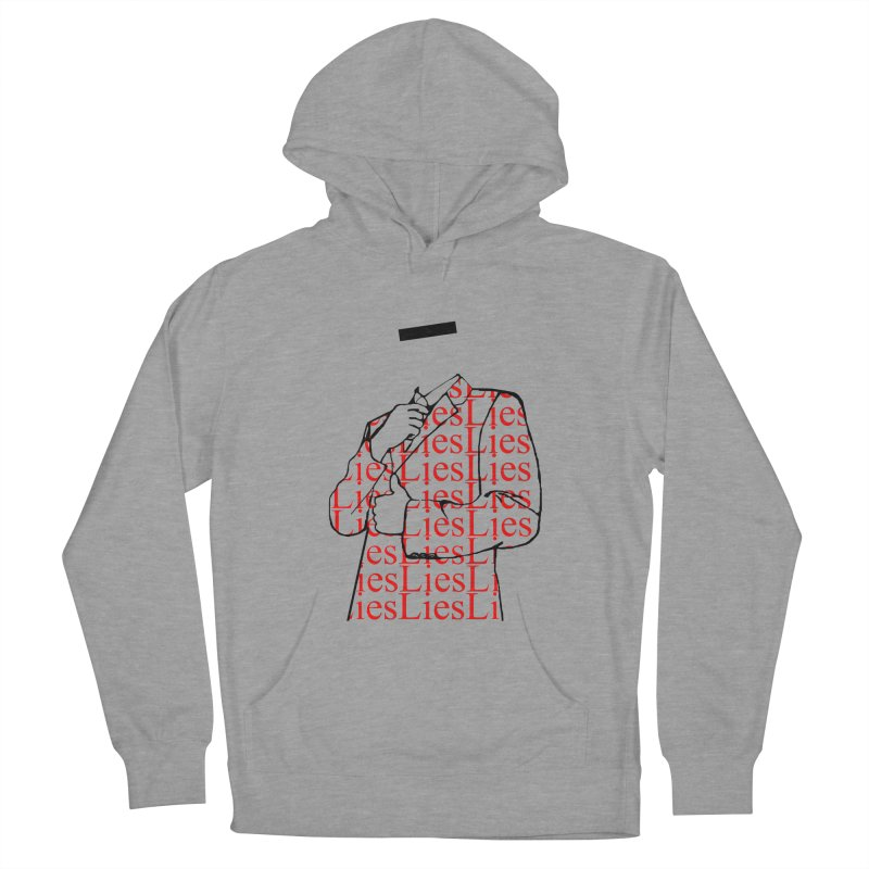 The Only Thing Stronger Than Armor Men's Pullover Hoody by thetimeisnow's Artist Shop