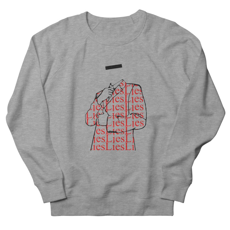 The Only Thing Stronger Than Armor Men's Sweatshirt by thetimeisnow's Artist Shop