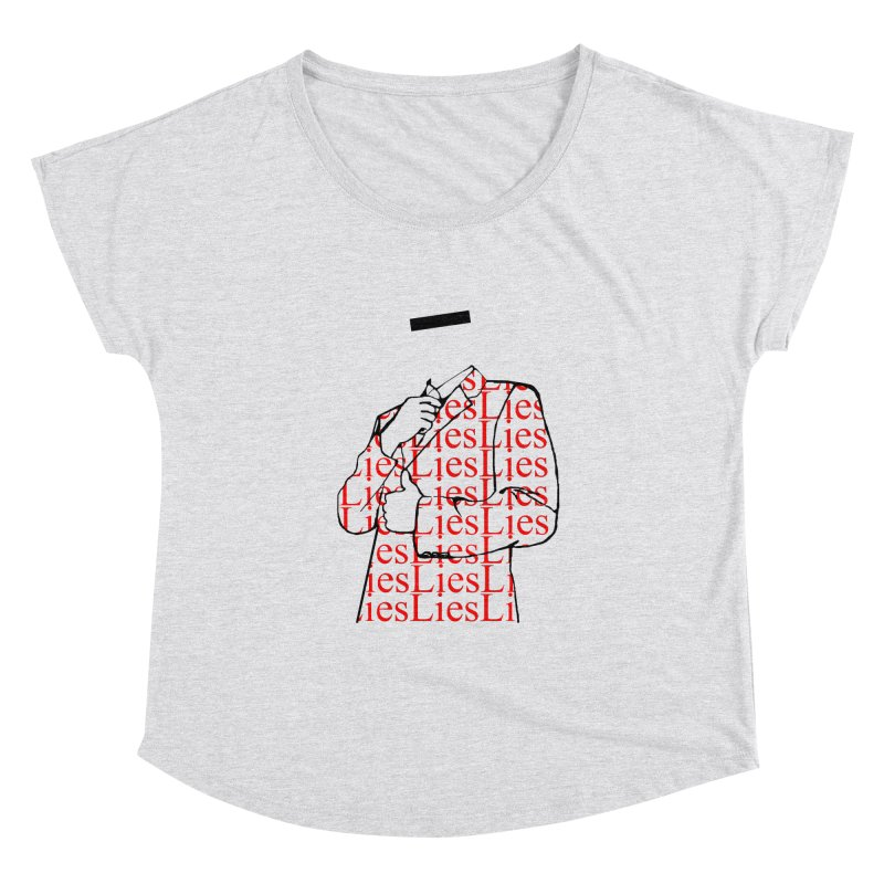 The Only Thing Stronger Than Armor Women's Dolman by thetimeisnow's Artist Shop