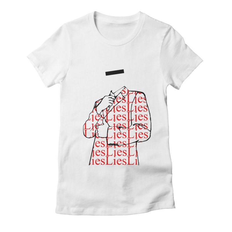 The Only Thing Stronger Than Armor Women's Fitted T-Shirt by thetimeisnow's Artist Shop