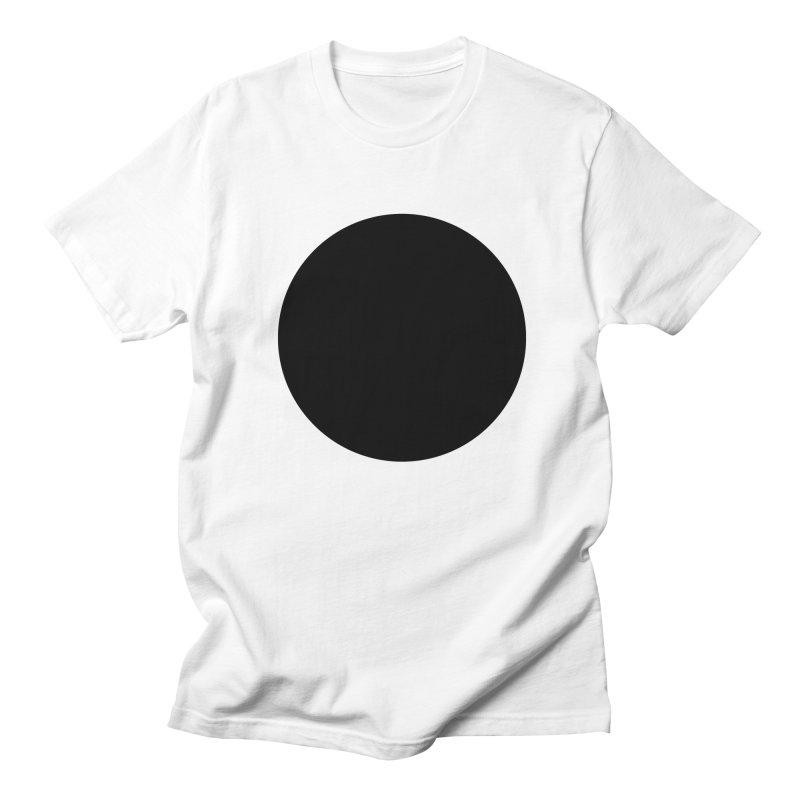 Circle Men's T-Shirt by The top shit -  art shop