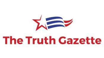 The Truth Gazette's Shop Logo