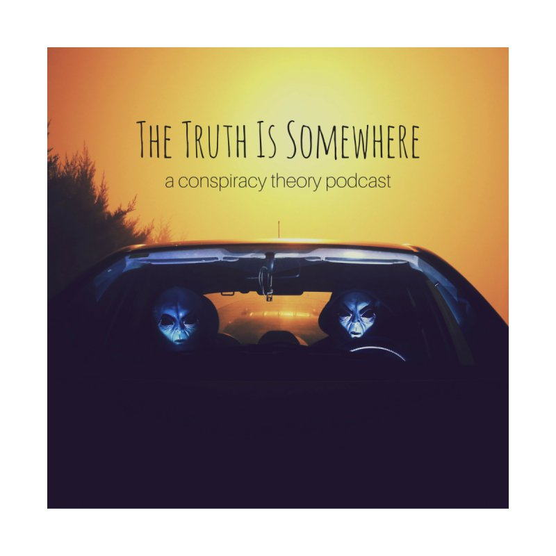 The Truth Is Somewhere Accessories Sticker by The Truth Is Somewhere