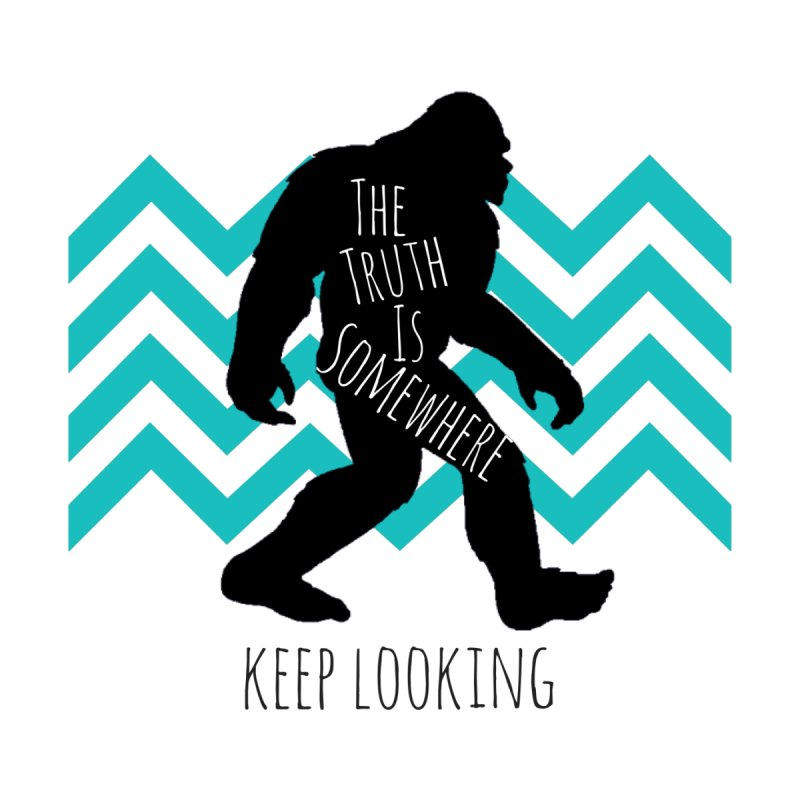 Keep Looking Men's Tank by The Truth Is Somewhere
