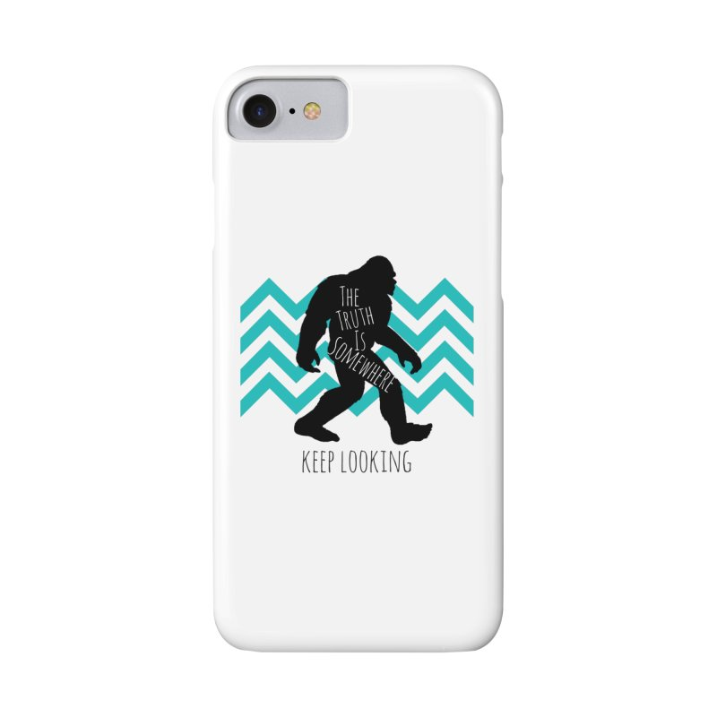 Keep Looking Accessories Phone Case by The Truth Is Somewhere