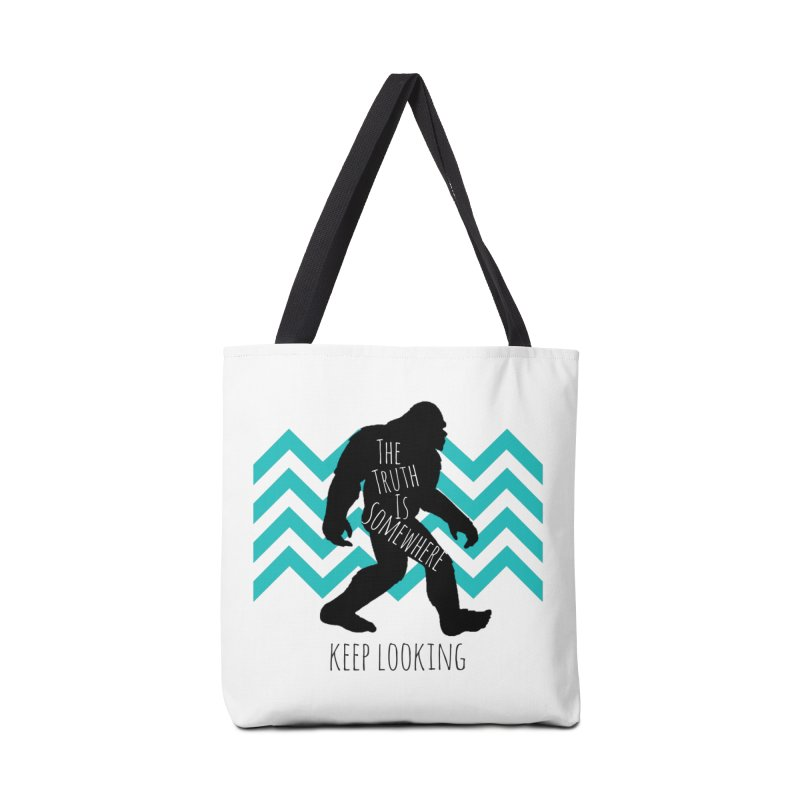 Keep Looking Accessories Bag by The Truth Is Somewhere