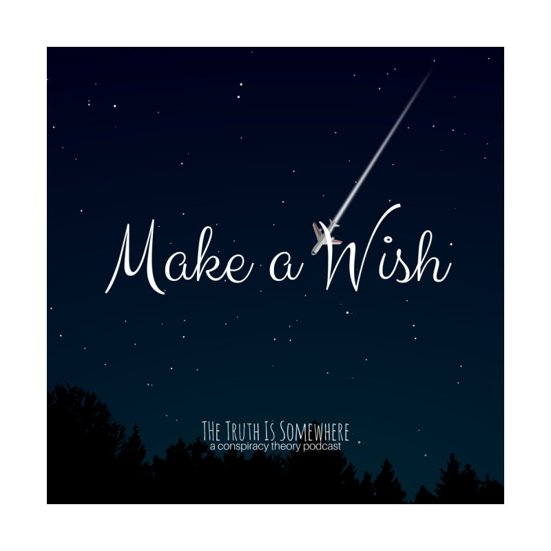 Make a Wish Accessories Mug by The Truth Is Somewhere