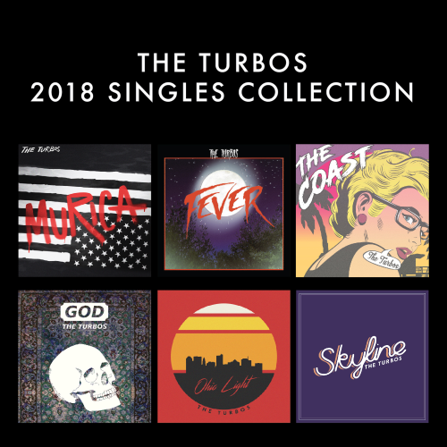 2018-Singles-Collection