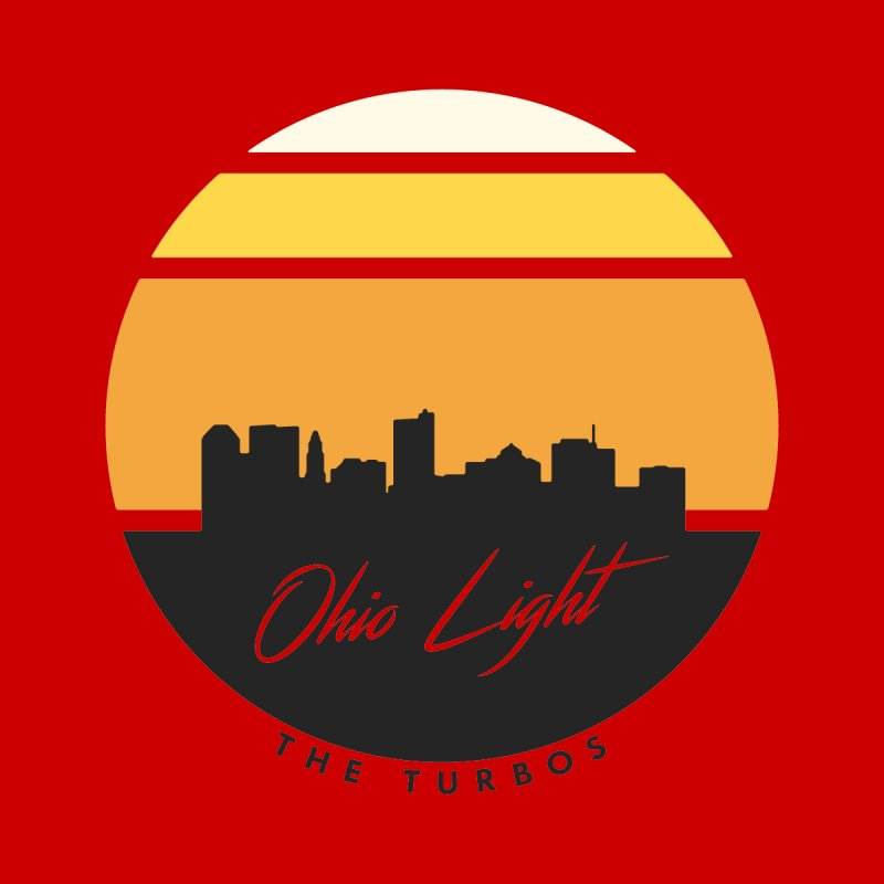 Ohio Light Men's Tank by The Turbos Merch Stand