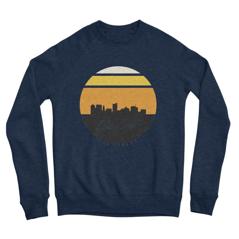 Ohio Light Men's Sweatshirt by The Turbos Merch Stand
