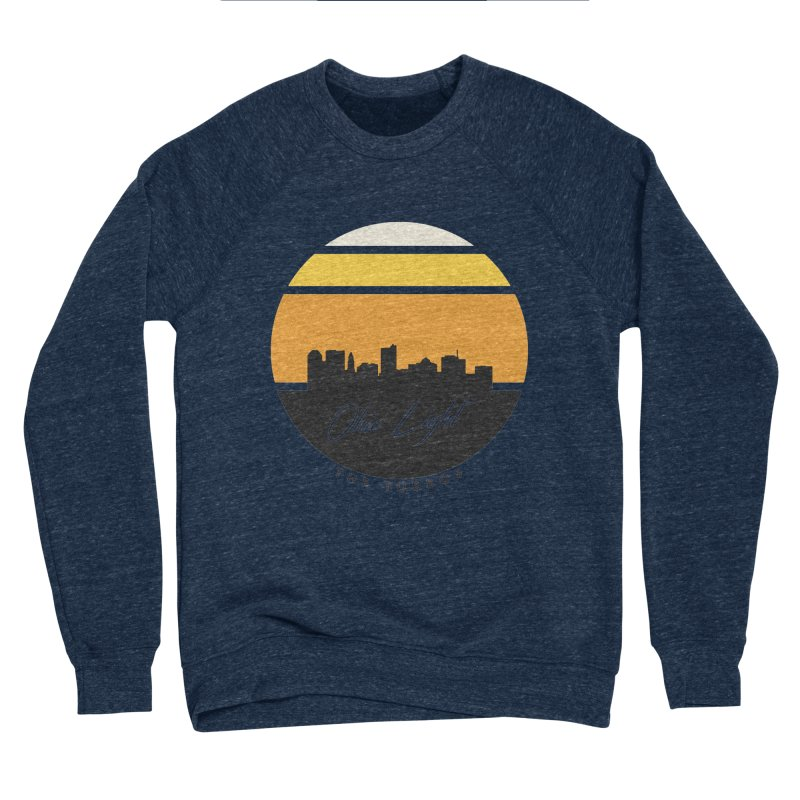Ohio Light Women's Sponge Fleece Sweatshirt by The Turbos Merch Stand