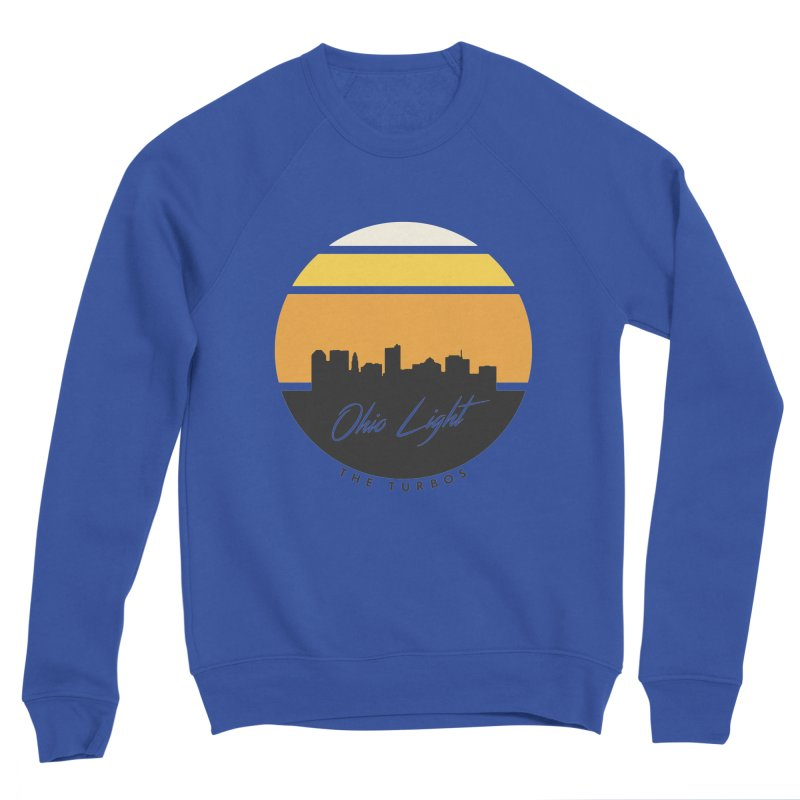 Ohio Light Women's Sweatshirt by The Turbos Merch Stand